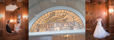 The White Swan Alnwick