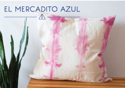 El Mercadito Azul