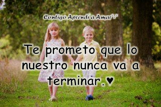 Imagenes Con Frases De Amor Para Dedicarle A Tu Novia | lindas y ...
