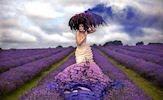 Máxima creatividad en imágenes bonitas (mujeres)
