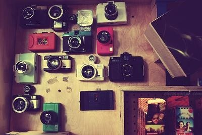 Camera Vintage Tumblr : Ciep photography: lomo photography tumblr