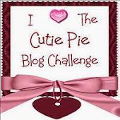 I love the Cutie Pie