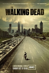 The Walking Dead Temporada 1 Completa