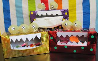 http://menudatribublog.blogspot.com.es/2013/05/creando-en-familia-monstruos-de-papel.html