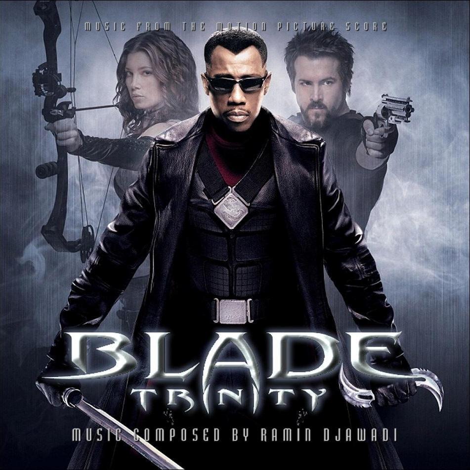 Blade-DvD