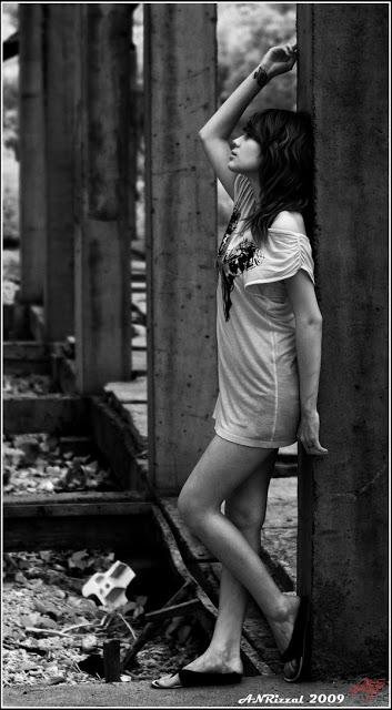 Martina Aisha, Foto Model Bening Indo Cantik - Ada Yang Asik