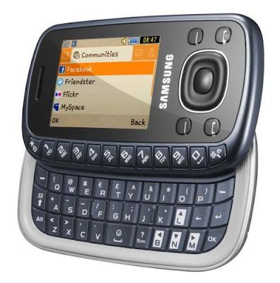 Firmware Samsung B3310