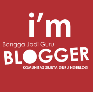 Komunitas Sejuta Guru Ngeblog