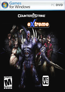 Free Download Counter Strike Extreme V6 Full Version 2012