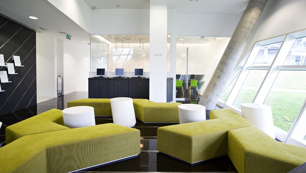 Imagine these cafe interior design bangkok university supermachine studio Top universities for interior design