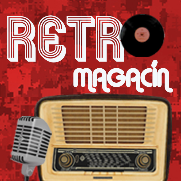 RetroMagacín Radio