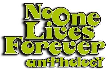 No One Lives Forever Anthology