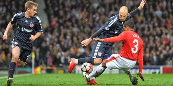 Prediksi Bayern Munchen vs Manchester United