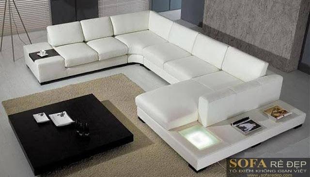 Sofa góc G084