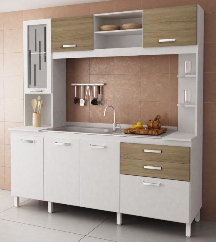 TERCOLIM Cozinha # Cozinha Compacta Moveis Sul