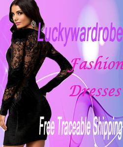 Lucky Wardrobe