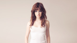 Susan Coffey Sensual Lips HD Wallpaper
