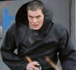 image of Michael Shannon as Zod in Man of Steel
