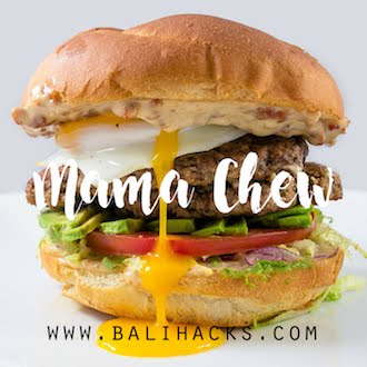 Featured: Mama Chew