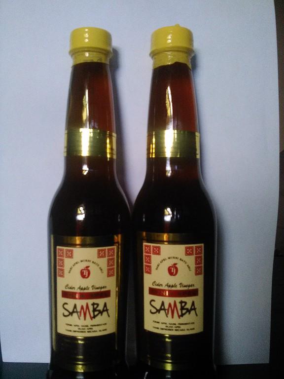 Apple Cider / Cuka Apel Rp.55.000 / botol