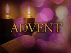 Why Advent may be even more important to us than Christmas - the vicar's blog