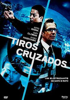 Download Baixar Filme Tiros Cruzados   Dublado
