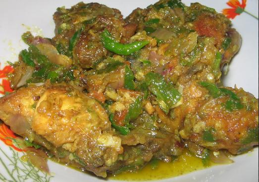 Resep Olahan Daging Ayam