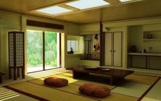 model rumah minimalis ala jepang