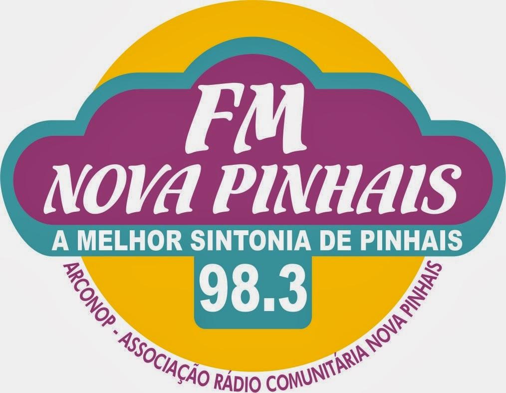 http://www.fmnovapinhais.com/