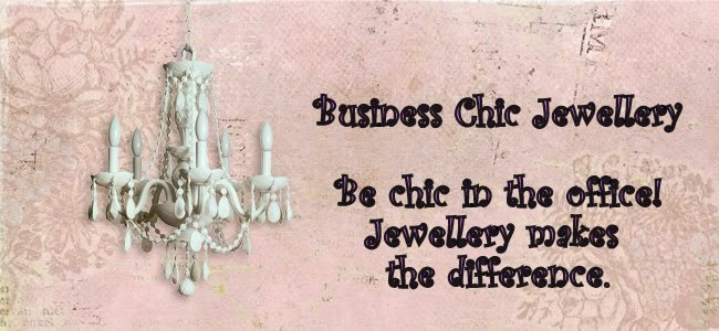 Business Chic Jewellery