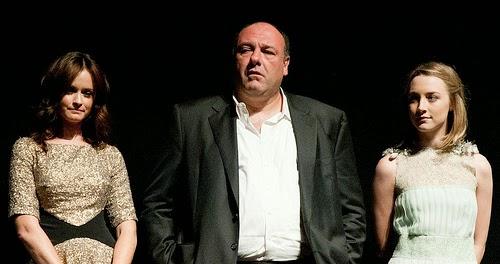 Ronan,Sopranos,guns,violence