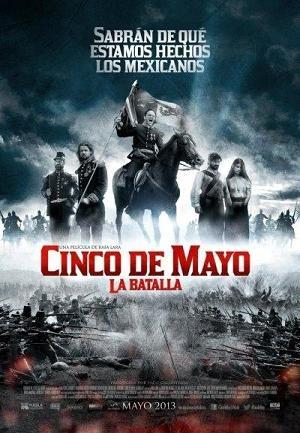 Cinco de Mayo la Batalla Online Latino
