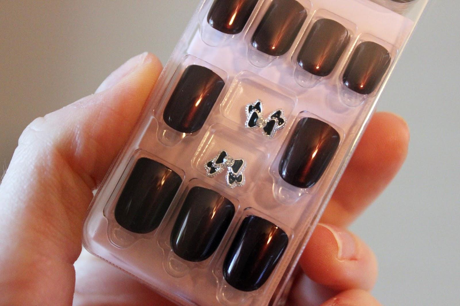 Glazed Over Beauty: imPRESS Press On Manicures