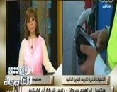 - برنامج  هنا العاصمة تقدمه لميس الحديدى السبت 23-5-2015