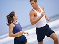 Manfaat Lari Pagi Secara Rutin Setiap Hari