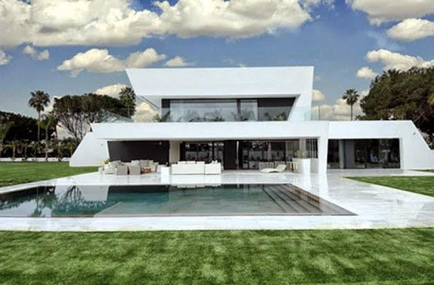Excelente casa de diseño moderno en Cádiz España 7