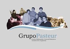 colectivo juvenil Grupo Pasteur