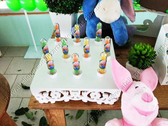 decoracao festa ursinho pooh porto alegre