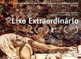 DOCUMENTÁRIO: LIXO EXTRAORDINÁRIO (VIK MUNIZ)