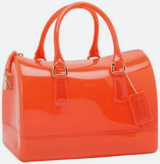 Furla Candy S Bauletto Satchel