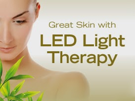 Led light therapy really work to cure acne skin cancer and wrinkles