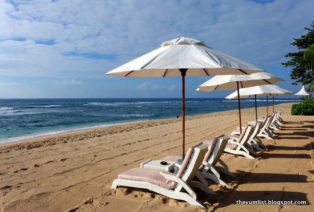 Nikko Bali, Resort and Spa, Nusa Dua,