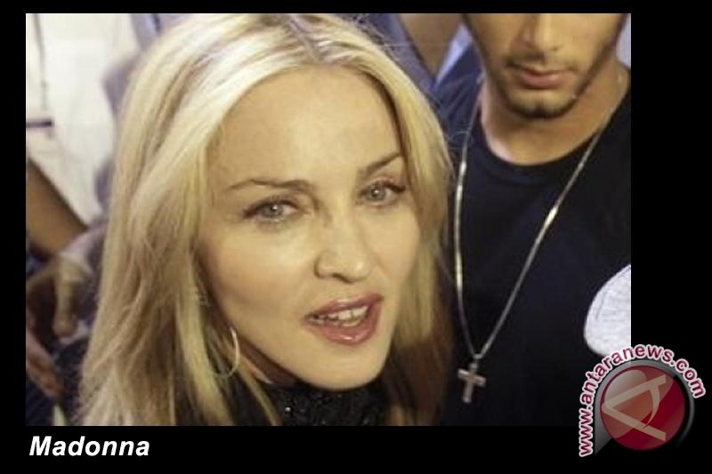 Madonna 4 Kids
