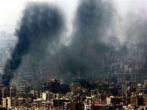 تلوث الهواء بالغبار  565477