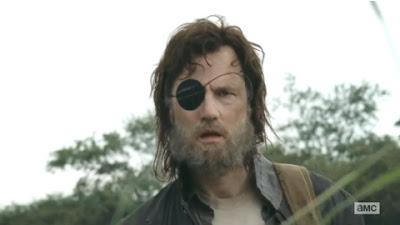 El Gobernador (David Morrissey)