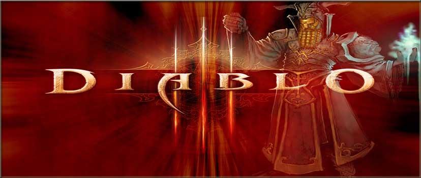 Diablo III Crack