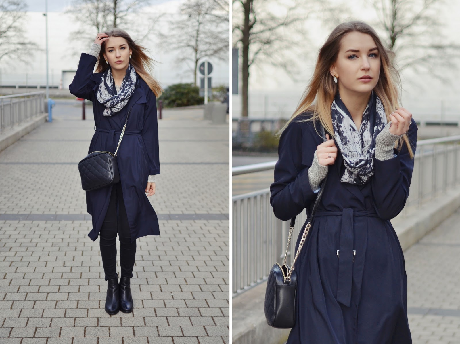 Luxembourg fashion style blogger