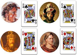 cartas reyes