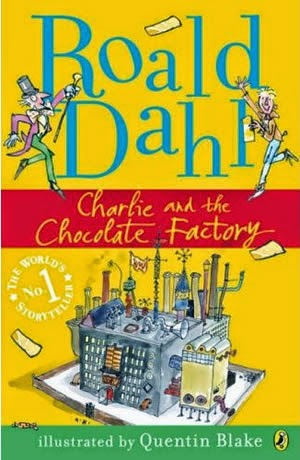http://www.amazon.com/Charlie-Chocolate-Factory-Roald-Dahl/dp/0142410314/ref=sr_1_1?s=books&ie=UTF8&qid=1409955251&sr=1-1&keywords=charlie+and+the+chocolate+factory