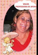 PROFESSORA DE APOIO